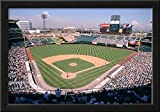 Angel Stadium Anaheim Color Ar