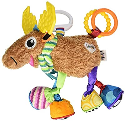Lamaze Play & Grow, Moose by Lamaze that we recomend individually.