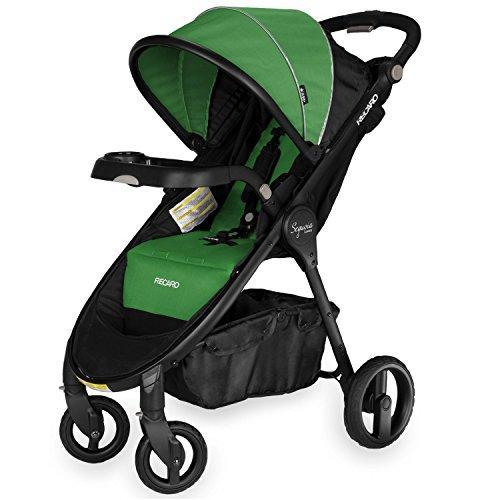 Recaro Baby Seat Pram - 5