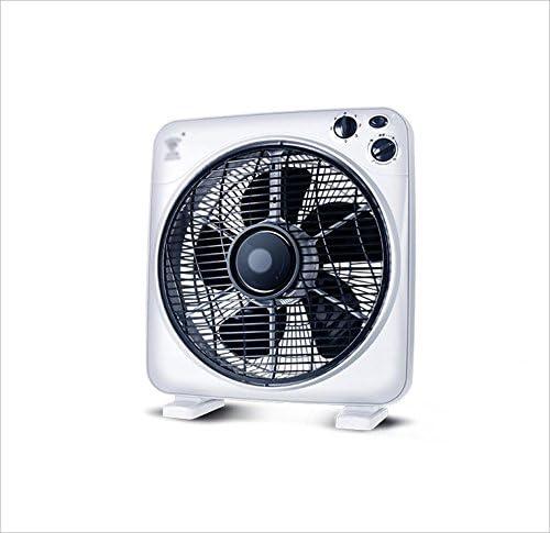 Electric fan Ventilador rotativo Ventiladores silenciosos para el ...