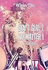 Boy ? Girl ? No Matter ! - L'intégrale (Ivy's Story t. 0) par Tutin