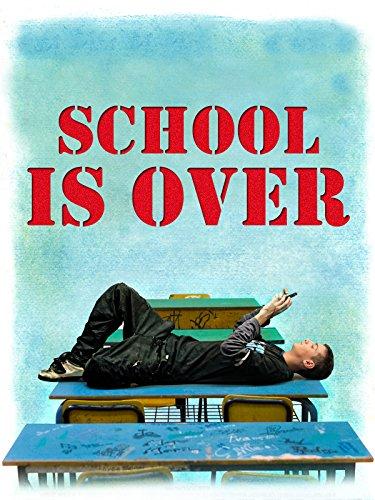 school-is-over