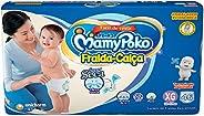 Fralda-Calça MamyPoko Tamanho XG, Pacote com 46 unidades