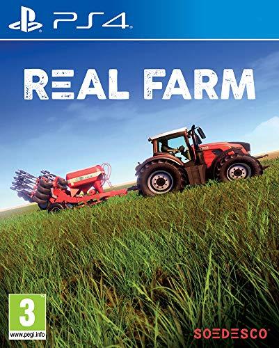 PS4 Real Farm (EU)