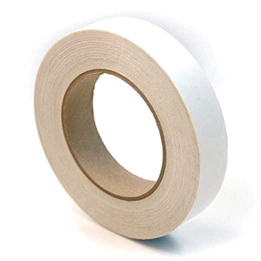 CS Hyde 19-5R UHMW .005 Mil Tape with Rubber Adhesive 7.75 x 36 Yards