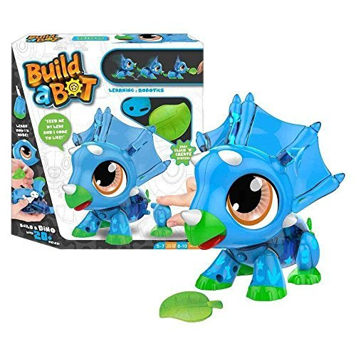 Build A Bot: Dinosaur Set]()