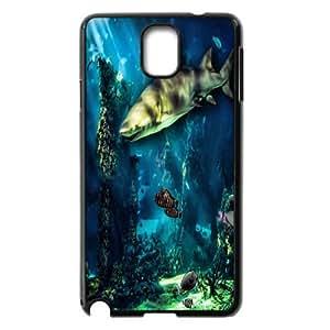 SeaWorld DIY Case for Samsung Galaxy Note 3 N9000, Custom SeaWorld Case