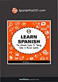 Learn Spanish: The Ultimate Guide to Talking Online in Mexican Spanish