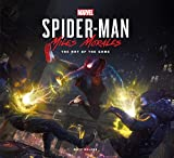 Marvel's Spider-Man: Miles Morales The Art of the