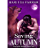 Saving Autumn (The Spirit Shifters Book 2)