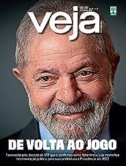 Revista Veja - 21/04/2021