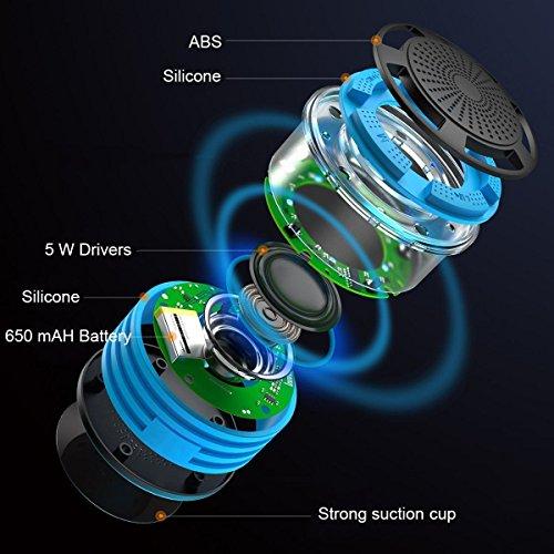 Yigou Shower Speaker
