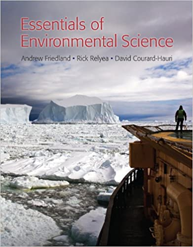Amazon essentials of environmental science 9781464100758 amazon essentials of environmental science 9781464100758 andrew friedland rick relyea david courard hauri books fandeluxe Gallery