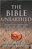 img - for The Bible Unearthed (text only) by N.A.Silberman, I.Finkelstein book / textbook / text book