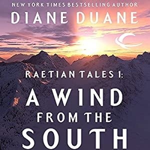 A Wind from the South Audiobook
