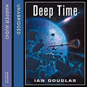 Deep Time Audiobook