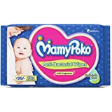 Mamy Poko Anti-Bacterial Soft Baby Wipes with Fragrance (50 Sheets)