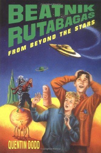 Download Beatnik Rutabagas From Beyond The Stars PDF