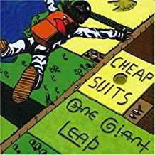 One Giant Leap by Cheap Suits