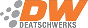 DeatschWerks 2-001-4 Subaru Top Feed Replacement O-Rings, 1 Pack
