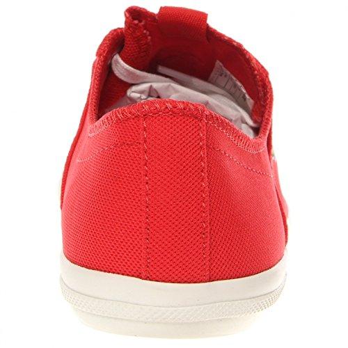 ef9c691fc8142 Lacoste Men s Ramer QS Red Fashion Sneakers - Buy Online in UAE ...