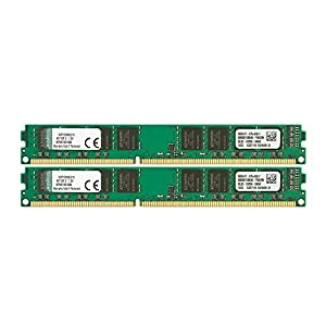 Ddr3 Sdram - 16 Gb - Dimm 240-Pin - 1333 Mhz