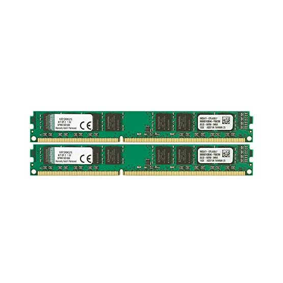 Ddr3 Sdram - 16 Gb - Dimm 240-Pin - 1333 Mhz 51YCq8M%2BDsL. SS555