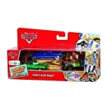 Disney Pixar CARS Exclusive Diecast 3-Car Gift Pack FANCY NEW ROAD Ramone, Doc Hudson, Mater