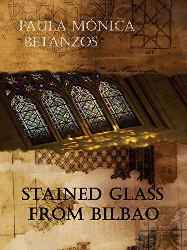 Amazon.com: STAINED GLASS FROM BILBAO (Spanish Edition ...