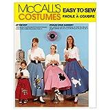 McCall's Patterns M6101