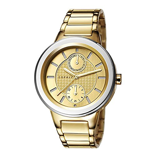 Esprit Sophie EspritLadies Analog Gold Business Quartz ES107052003