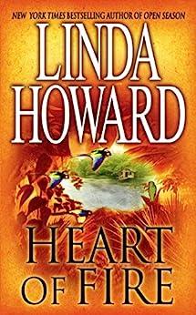 Heart of Fire by [Howard, Linda]