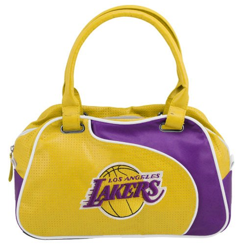 NBA Los Angeles Lakers Perf-ect Bowler Bag