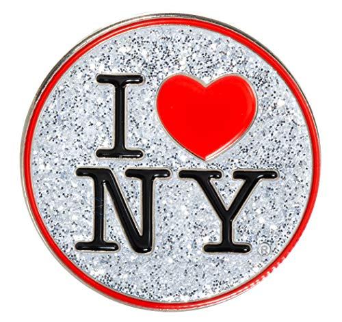 (Officially Licensed I Love New York 1