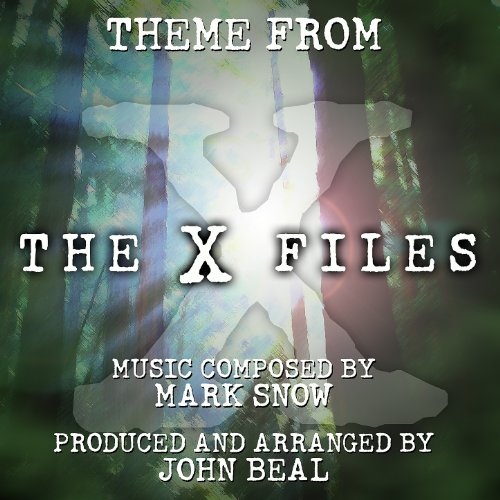 the-x-files-main-theme-from-the-television-series