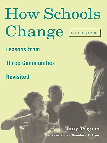 Download How Schools Change: Lessons from Three Communities Revisited Pdf