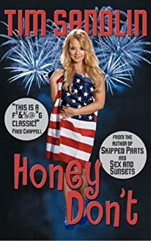 Honey Don't by [Sandlin, Tim]