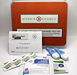 in home vitamin d test - Vitamin D Test Kit