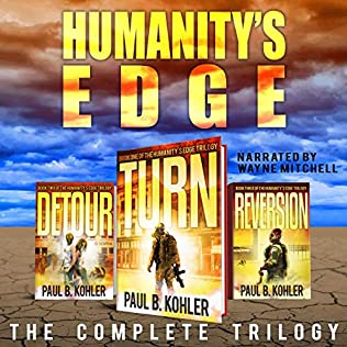 Humanitys Edge