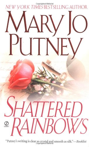Shattered Rainbows by Signet