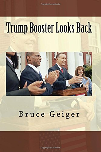 Download Trump Booster Looks Back pdf epub