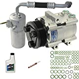 Universal Air Conditioner KT 1561 A/C Compressor and Component Kit