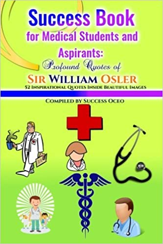 Buy Success Book For Medical Students And Aspirants Profound Quotes