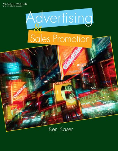 Advertising and Sales Promotion Pdf