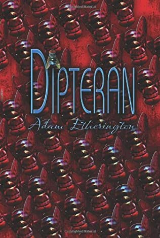book cover of Dipteran