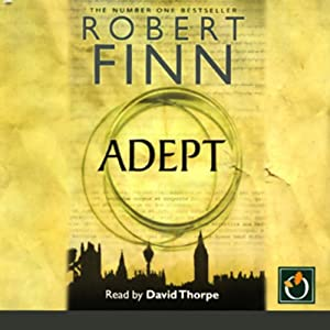 Adept Audiobook