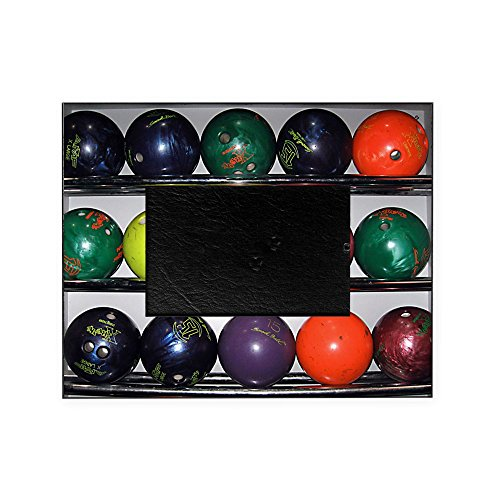 CafePress - Bowling - Decorative 8x10 Picture Frame