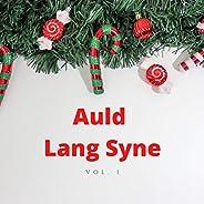 Auld Lang Syne (Dance Instrumental) (Instrumental)