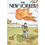 The New Yorker, November 6th 2017 (Luke Mogelson, Nicola Twilley, Kathryn Schulz) | Luke Mogelson,Nicola Twilley,Kathryn Schulz