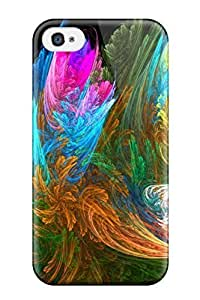 For Iphone Case, High Quality Beautiful Bouquet For Iphone 4/4s Cover Cases